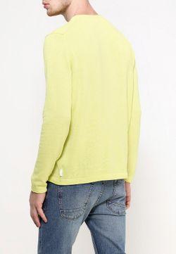 Пуловер Harris Wilson                                                                                                              зелёный цвет