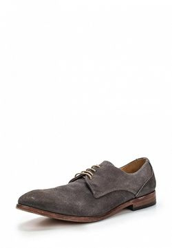 Туфли H By Hudson                                                                                                              серый цвет
