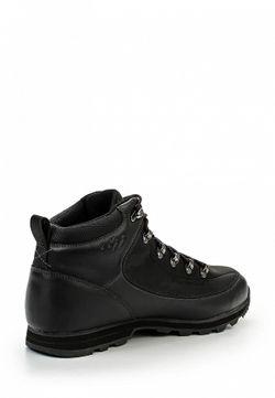Ботинки Helly Hansen                                                                                                              чёрный цвет
