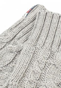 Комплект Шапка И Варежки Helly Hansen                                                                                                              серый цвет