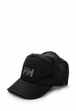 Бейсболка Helly Hansen                                                                                                              чёрный цвет