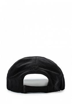 Бейсболка Helly Hansen                                                                                                              черный цвет