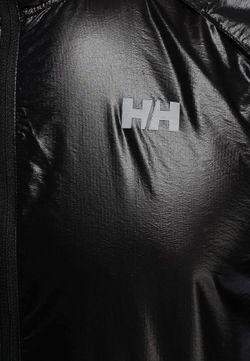 Ветровка Helly Hansen                                                                                                              чёрный цвет