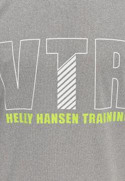Футболка Спортивная Helly Hansen                                                                                                              серый цвет