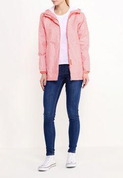 Ветровка Helly Hansen                                                                                                              розовый цвет