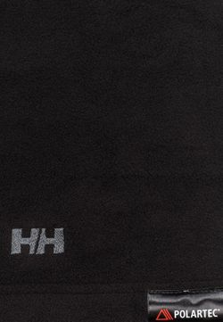 Шарф Helly Hansen                                                                                                              черный цвет