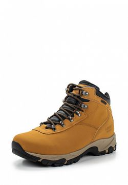 Ботинки Hi-Tec                                                                                                              желтый цвет