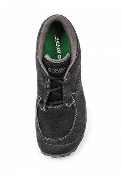Кроссовки Hi-Tec                                                                                                              черный цвет