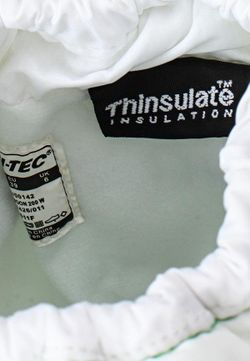 Дутики Hi-Tec                                                                                                              белый цвет