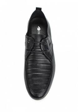 Туфли Hortos                                                                                                              чёрный цвет