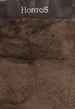 Сапоги Hortos                                                                                                              коричневый цвет