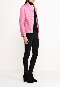 Куртка Утепленная Honey Winter                                                                                                              розовый цвет