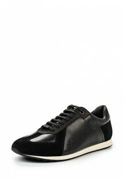 Кроссовки Hugo                                                                                                              чёрный цвет