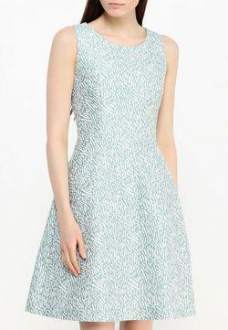Платье Hugo                                                                                                              многоцветный цвет