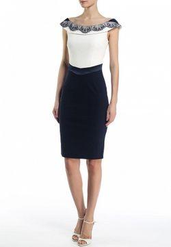 Платье Hybrid                                                                                                              синий цвет