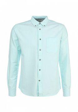 Рубашка Hymn                                                                                                              голубой цвет
