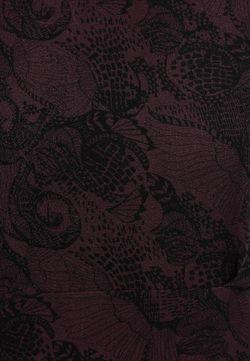 Платье ICHI                                                                                                              фиолетовый цвет