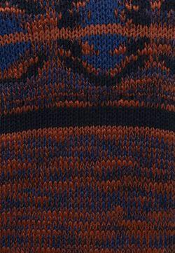 Джемпер ICHI                                                                                                              коричневый цвет