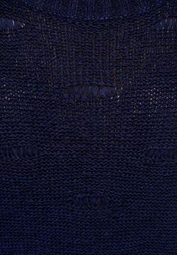 Джемпер ICHI                                                                                                              синий цвет