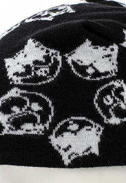 Шапка ICEBERG                                                                                                              черный цвет