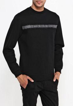 Свитшот ICEBERG                                                                                                              черный цвет