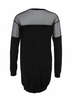 Платье ICEBERG                                                                                                              чёрный цвет
