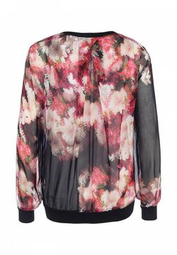 Рубашка ICEBERG                                                                                                              розовый цвет