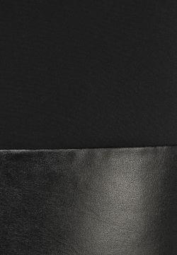 Юбка ICEBERG                                                                                                              чёрный цвет