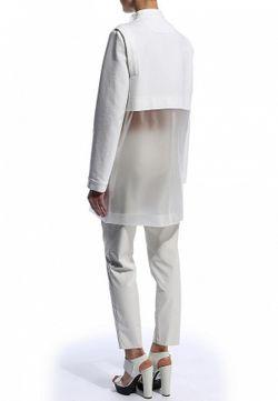 Пальто ICEBERG                                                                                                              белый цвет