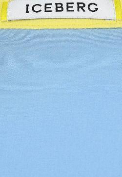 Блуза ICEBERG                                                                                                              многоцветный цвет