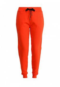 Брюки Спортивные ICEBERG                                                                                                              оранжевый цвет