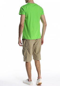 Футболка Icepeak                                                                                                              зелёный цвет