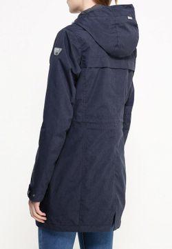 Куртка Утепленная Icepeak                                                                                                              синий цвет