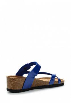 Сабо Ideal                                                                                                              синий цвет