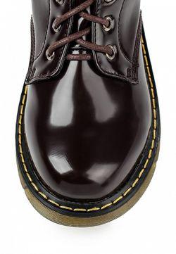 Ботинки Ideal                                                                                                              коричневый цвет