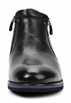 Ботинки iD! Collection                                                                                                              черный цвет