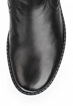 Сапоги iD! Collection                                                                                                              чёрный цвет