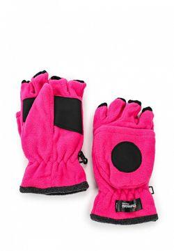 Перчатки Ignite                                                                                                              Фуксия цвет