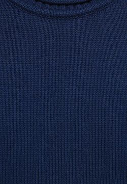 Джемпер Incity                                                                                                              синий цвет
