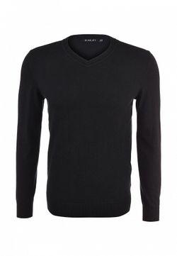 Пуловер Incity                                                                                                              черный цвет