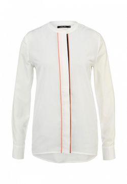 Блуза Incity                                                                                                              белый цвет
