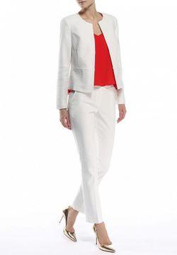Жакет Incity                                                                                                              белый цвет