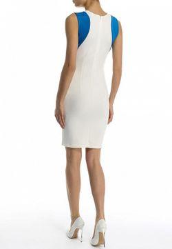 Платье Incity                                                                                                              многоцветный цвет
