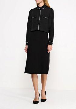 Блуза Incity                                                                                                              черный цвет