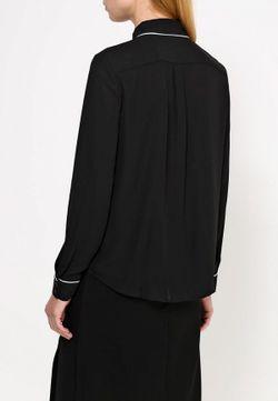 Блуза Incity                                                                                                              чёрный цвет