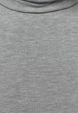 Водолазка Influence                                                                                                              серый цвет