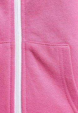 Толстовка Influence                                                                                                              розовый цвет