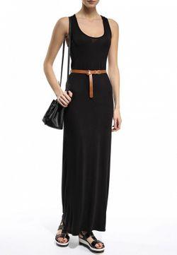 Платье Influence                                                                                                              черный цвет