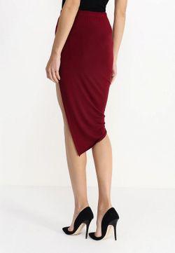 Юбка Influence                                                                                                              красный цвет