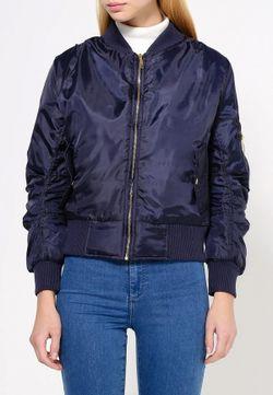 Куртка Утепленная Influence                                                                                                              синий цвет